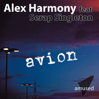 Alex Harmony - Avion