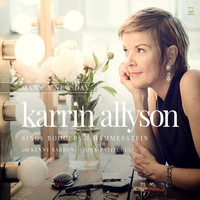 Karrin Allyson - Many a New Day