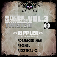 Twist3d - Rippler, Vol. 3 (Eu Techno Connection)