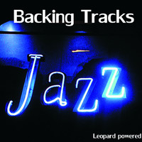 Leopard Powered - Backing Track Jazz Collection, Vol. 23 (Backing Tracks Standard Jazz)