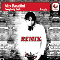 Alex Barattini - Everybody Yeah Remix