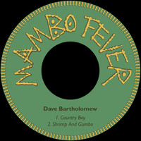 Dave Bartholomew - Country Boy
