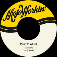 Percy Mayfield - Louisiana