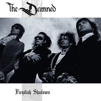 The Damned - Fiendish Shadows