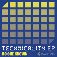 NoOneKnown - Technicality EP