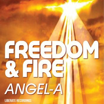 Angel-A - Freedom & Fire