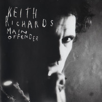 Keith Richards - Main Offender