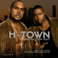 H-Town - Knockin Your Heels Radio Edit