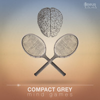 Compact Grey - Mind Games