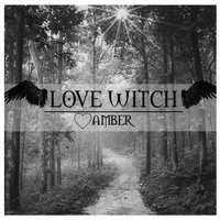 Amber - Love Witch