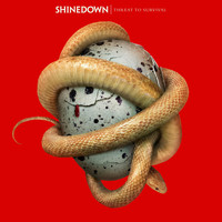 Shinedown - Black Cadillac