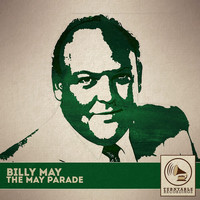 Billy May - The May Parade