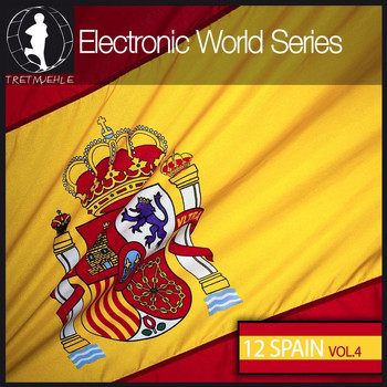 Various Artists - Electronic World Series 12 (Spain V.4)