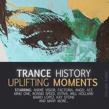 Various Artists - Trance History - Uplifting Moments, Vol. 3