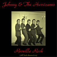 Johnny & Hurricanes - Reveille Rock