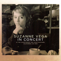 Suzanne Vega - In Concert (Live at the Coach House, San Juan Capistano 1993)