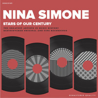 Nina Simone - Stars Of Our Century