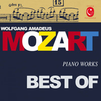 Wolfgang Amadeus Mozart - Best of Mozart Piano Works