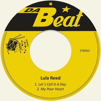 Lula Reed - Let´s Call It a Day