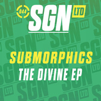 Submorphics - The Divine