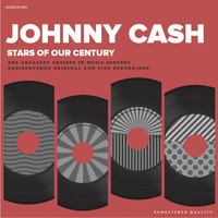 Johnny Cash - Stars Of Our Century