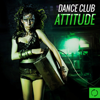 Various Artists - Dance Club Attitude
