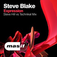 Steve Blake - Expression (Steve Hill vs Technikal Mix)
