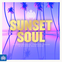 Various Artists - Sunset Soul - Ministry of Sound