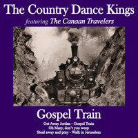 The Country Dance Kings - Gospel Train