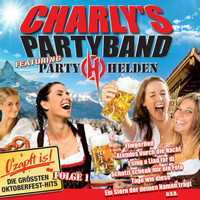Charly's Partyband - O'zapft is (feat. Partyhelden)