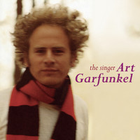 Art Garfunkel - The Singer (UK Edition)