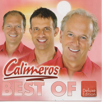 Calimeros - Best Of