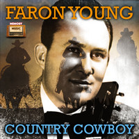 Faron Young - Country Cowboy