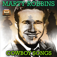 Marty Robbins - Cowboy Songs