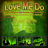 Various Artists - Love Me Do