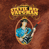 Stevie Ray Vaughan - Live At The Spectrum Philadelphia 23rd May 1988 (Remastered) [Live FM Radio Broadcast Concert In Su