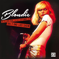 Blondie - Live At The Old Waldorf, San Francisco CA, 21 Sep '77 – Early And Late Shows (Remastered) [Live F