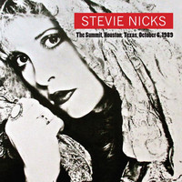Stevie Nicks - Live At The Summit, Houston, Texas. October 6th 1989 (Remastered) [Live FM Radio Broadcast Concert