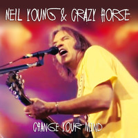 Neil Young & Crazy Horse - Change Your Mind (Legendary Live Performance At Farm Aid, Superdrome, New Orleans September 18 1994