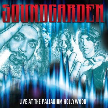 Soundgarden - Live At The Palladium Hollywood CA 1991 & 1992 [Remastered] (Live FM Radio Broadcast Concert In Sup