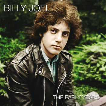 Billy Joel - The Early Years - Sigma Studios, Philadelphia 15th Apr '72 (Remastered) [Live Stereo Radio Broadcas