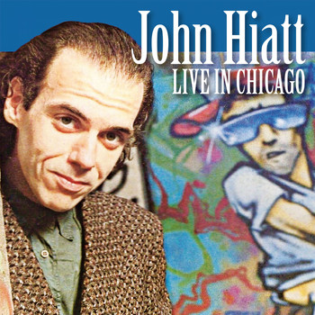 John Hiatt - Live In Chicago - December 1990 (Remastered) [The Entire WXRT Radio Broadcast]