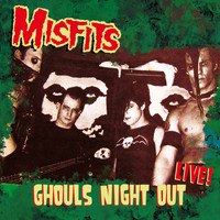 The Misfits - Michigan Union Ballroom, Detroit April 23rd 1983 (Remastered) [Live FM Radio Broadcast Concert In S