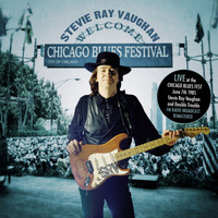 Stevie Ray Vaughan - Live At The Chicago Blues Festival, June 7th 1985 (Live FM Radio Concert Remastered In Superb Fidel