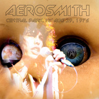 Aerosmith - Central Park, NY Aug 29th 1975 (Remastered) [Live FM Radio Concert In Superb Fidelity]