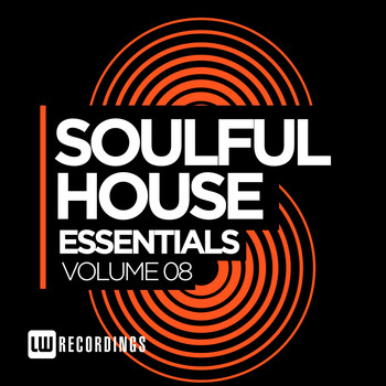 Various Artists - Soulful House Essentials, Vol. 8