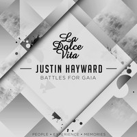Justin Hayward - Battle For Gaia