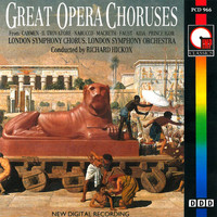 London Symphony Orchestra - Great Opera Choruses