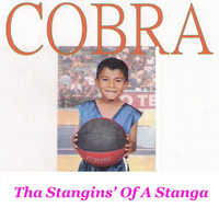 Cobra - Tha Stangins' of a Stanga