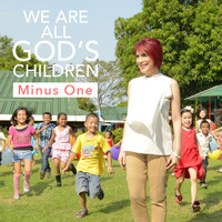 Jamie Rivera - We Are All God's Chidren (Minus One) - Single